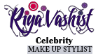 Riya Vashist - Makeup Artist in Delhi | Bridal Makeup Artist in Delhi